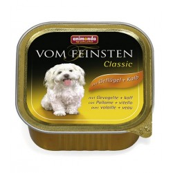Vom Feinsten Classic (Птица, телятина), 150 гр