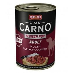 Gran Carno Fleisch Adult (Мультимясной коктейль)