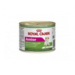 Royal Canin Junior Mousse, 195 гр