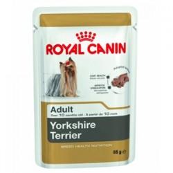 Royal Canin Yorkshire Terrier Adult (паштет), 85 гр