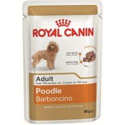 Royal Canin Poodle Adult (паштет), 85 гр