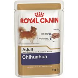 Royal Canin Chihuahua Adult (паштет), 85 гр