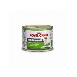 Royal Canin Mature +8, 195 гр