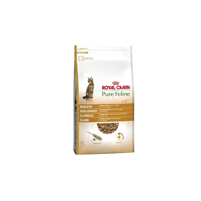 Royal Canin Pure Feline Slimness (Цыплёнок)