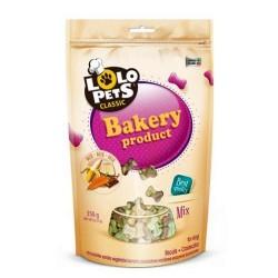 """Печенье Lolo Pets для собак """"Косточки Mix"""", 350 г"""
