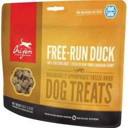 Orijen FD Free-Run Duck Dog
