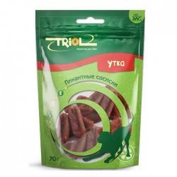 Triol PT07 Сосиски из утки