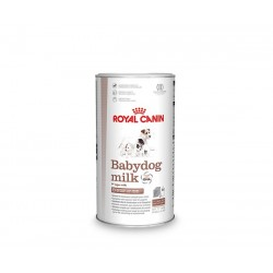 Сухое молоко Royal Canin Babydog milk, 400 гр