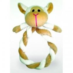 "Lilli Pet игрушка ""SHEEP HEAD С ПИЩАЛКОЙ"""