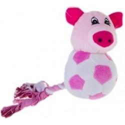 """Lilli Pet игрушка """"Веселый поросенок"""""""
