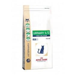 Royal Canin Urinary High Delution UHD34