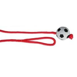 """Игрушка """"TRIXIE"""" """"Футбольный мячик на веревке"""""""