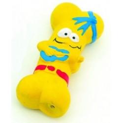 """Lilli Pet игрушка с пищалкой """"Хендрикс"""""""