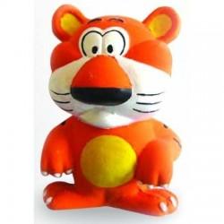 """Lilli Pet игрушка с пищалкой """"Веселый тигр"""""""