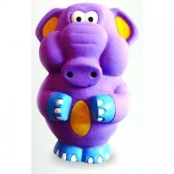 """Lilli Pet игрушка с пищалкой """"Веселый слон"""""""
