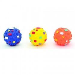 """Lilli Pet игрушка с пищалкой """"Веселый мячик"""""""