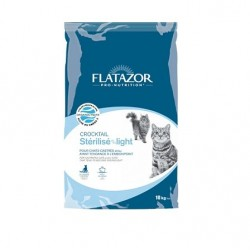 Flatazor Crocktail Sterilese et/ou Light