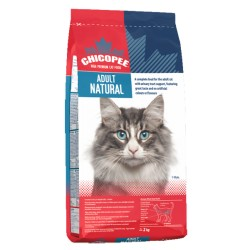 Chicopee Adult Cat Food - Natural