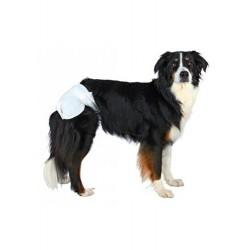 "Подгузники ""Trixie"" для собак, 12 шт"