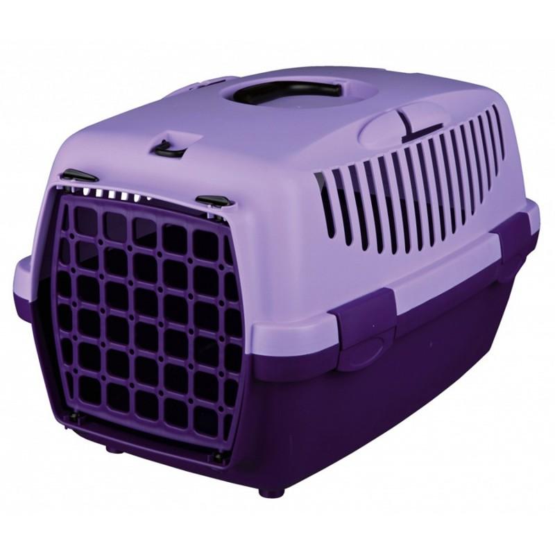 "Переноска ""TRIXIE"" Traveller Capri I для животных до 6 кг., 32*31*48 см."