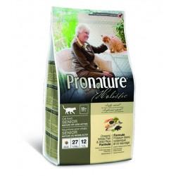 Pronature Holistic Senior or Less Active Ocean Fish & Wild Rice