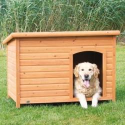 """Конура для собак """"TRIXIE"""" с откидывающейся крышей"""