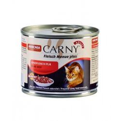 Консервы Carny Adult (Говядина)