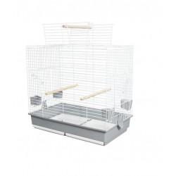 Voltrega клетка для среднего попугая 851
