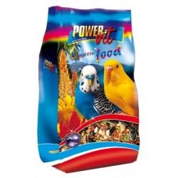 Power Vit  для волнистых попугаев