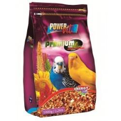 Power Vit Premium для волнистых попугаев