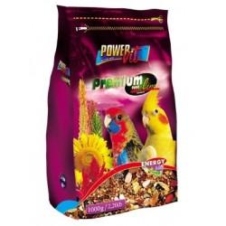 Power Vit Premium для нимф