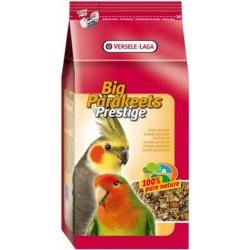 Корм Prestige Big Parakeets, 1кг