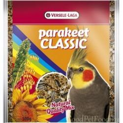Корм Classic Parakeet, 500 гр
