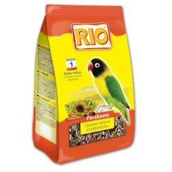 РИО для средних попугаев