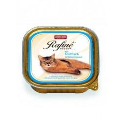 Rafiné Ragout (Красная рыба, соус), 100 г