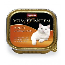 Vom Feinsten Classic (Птица, телятина), 100 гр
