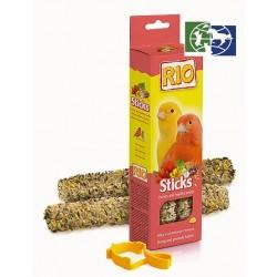 РИО палочки (мед, семена), 2х40 гр