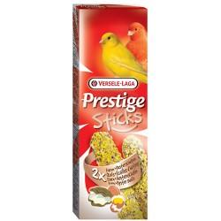 Палочки Prestige Sticks (№6 канарейки), 60 гр