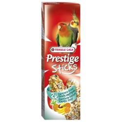 Палочки Prestige Sticks (№9, средние попугаи), 140 гр