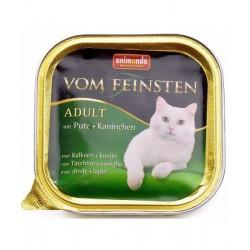 Vom Feinsten Classic (Индейка, кролик), 100 гр