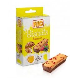 РИО бисквиты с лесными ягодами, 35 гр