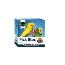 ORLUX PICK BLOC (минеральное лакомство), 350 гр