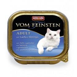 Vom Feinsten Classic (Лосось, креветки), 100 гр