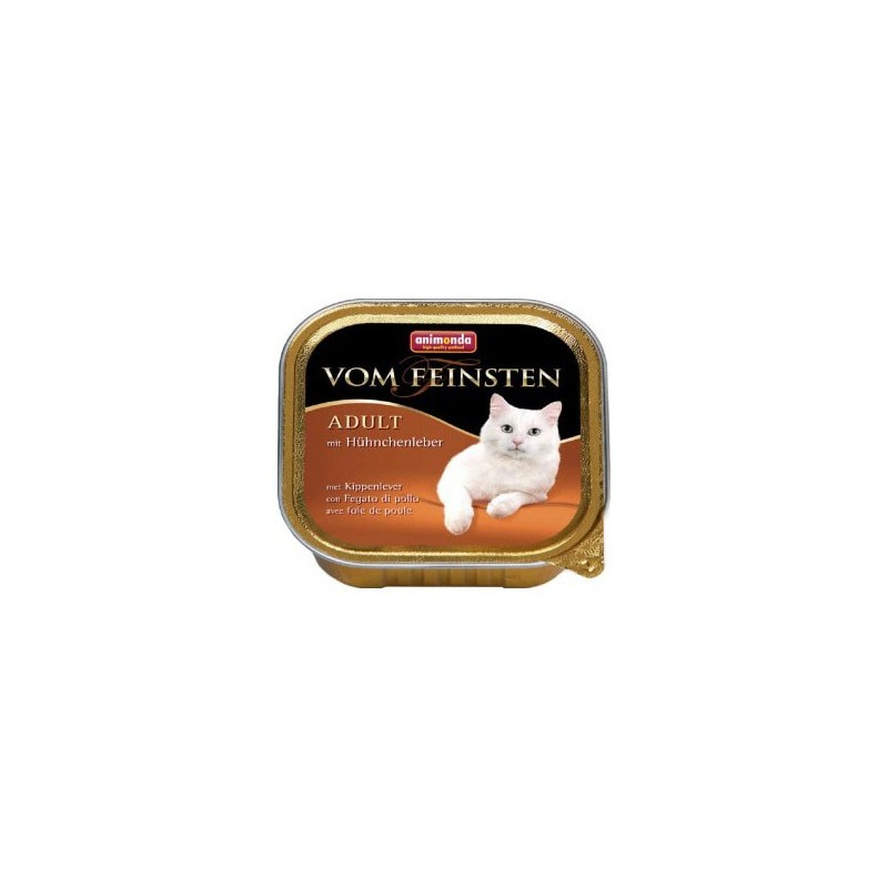 Vom Feinsten Classic (Куриная печень), 100 гр