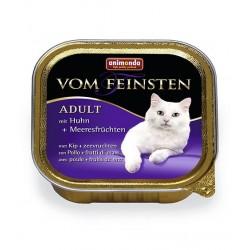 Vom Feinsten Classic (Курица, морепродукты), 100 гр