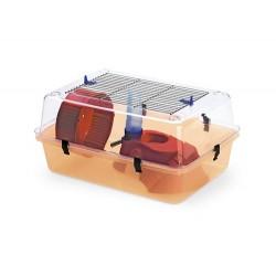 MPS клетка для грызунов Lira Rodents 49