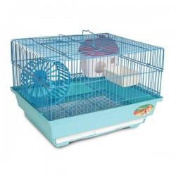 Triol 3304K Клетка для грызунов