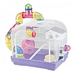 Triol 4104B-K Клетка для грызунов