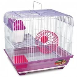 Triol 1602K Клетка для грызунов
