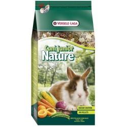 Корм Cuni Junior Nature, 750 гр